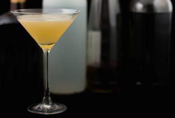 cocktails martini Westchester