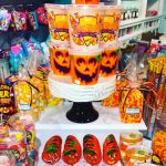 10% Off on Halloween Candy in Town