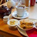 Mulberry House Fall Tea Tasting!