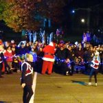 Ramsey Annual Christmas Parade