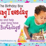 Give A Child In Need A Birthday Party To Remember!