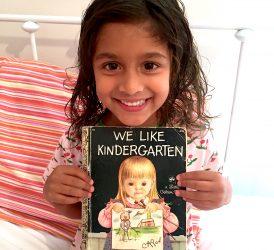 sophia school kindergarten
