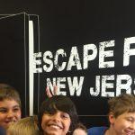 Escape Room: We Did Not Escape.