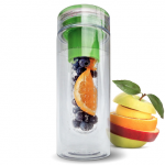 A Fruit-Infusing Water Bottle
