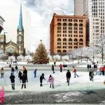 Winterfest at Public Square
