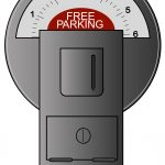 FREE PARKING FOR SUMMIT SHOPPERS
