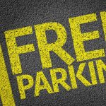 Another Reason to Shop Local–Free Parking in Red Bank!