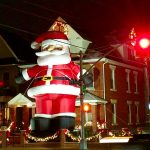 Jump In Your Car And Do This: Dyker Heights