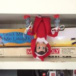 Is Your Elf on the Shelf Stressing You Out?!