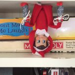 Inspiring Ideas for Your Elf on a Shelf