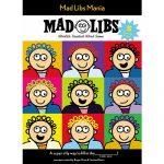 Mad Libs!