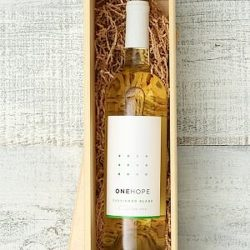 one hope wine gifts that give back
