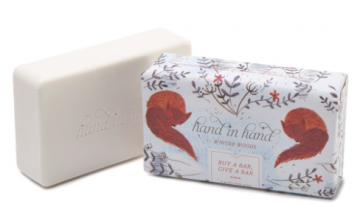 soap a gift that gives back
