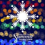 The Annual Summit Snowflake Stroll