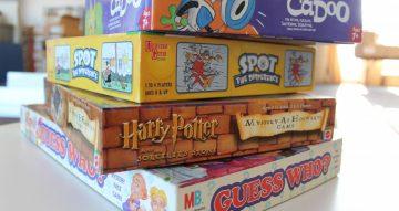 baord-games