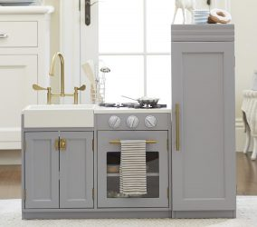 pottery barn kitchen toy