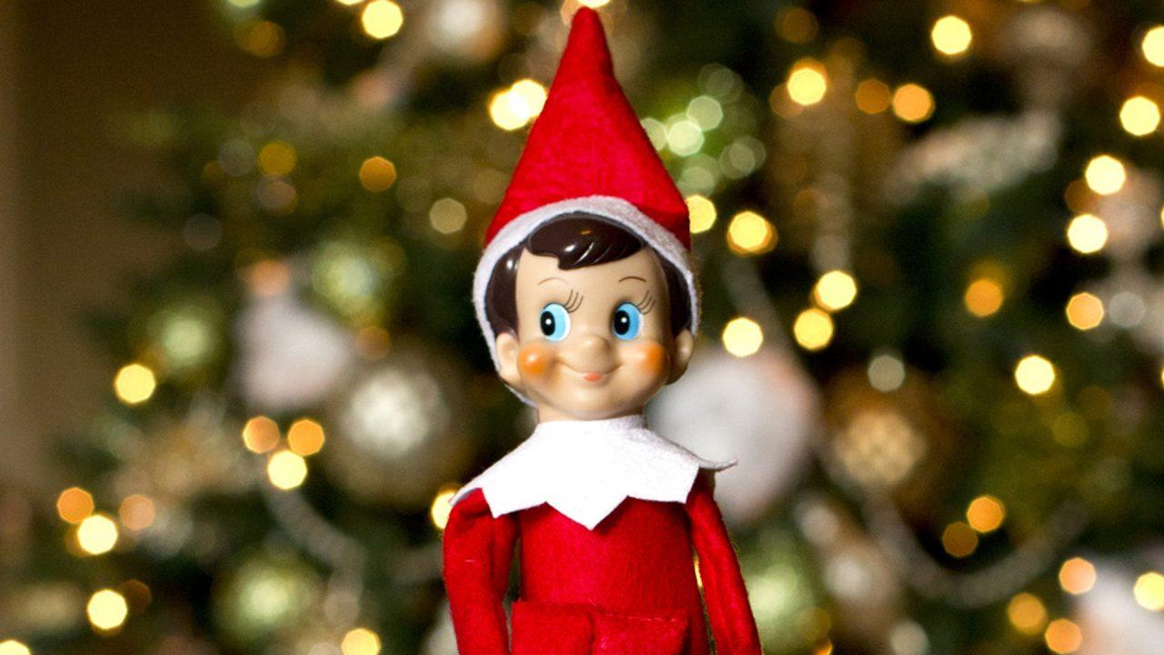 elf shelf: