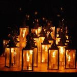 A Lantern Lit Tour Through Town