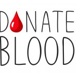Want to Help? Donate Blood.