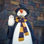 Hogwarts for the Holidays at the Ridgewood Library