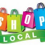 Shop Local and Get Some Great Gifts & Good Deals!