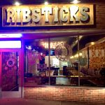 Ribsticks