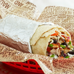 Eat Burritos for a Cause