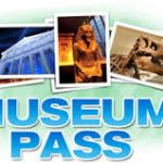 Go To The Museums for Free This Weekend!