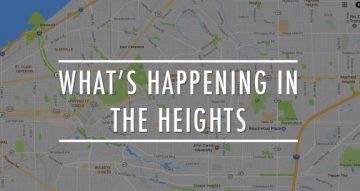 Whats HappeningI Heights
