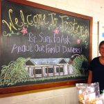 DINING IN OR OUT: Foster's Market