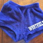 Cool New Westfield Gear!