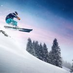 Meadowlands MetLife Giant Ski and Snowboard Sale
