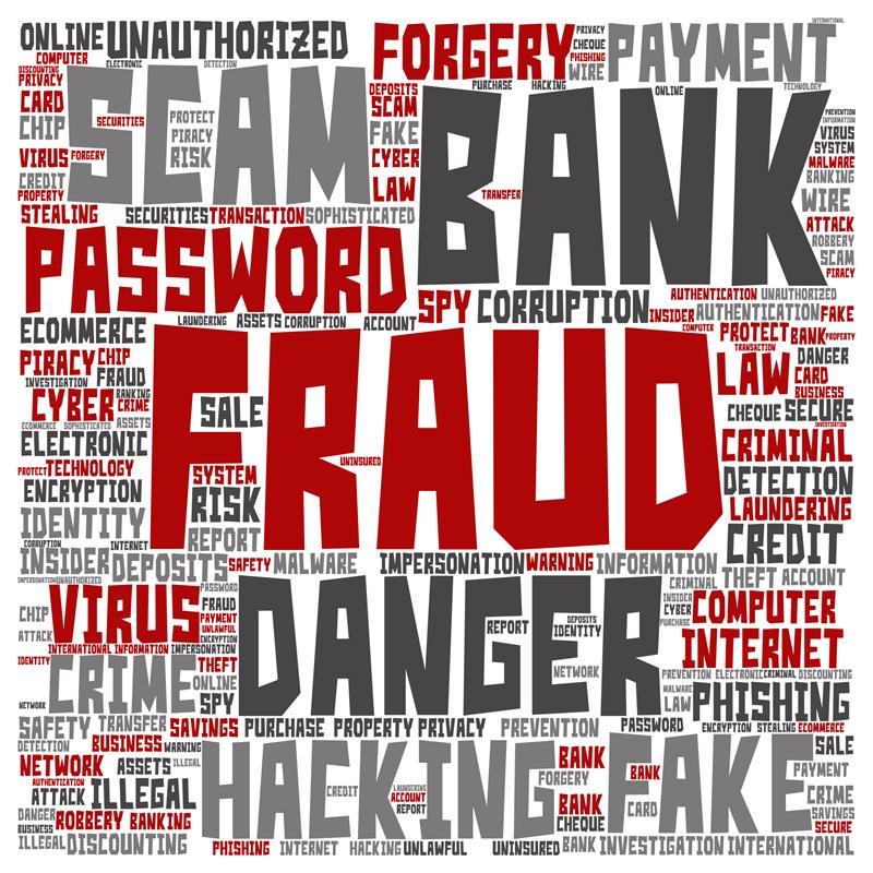 fraud identity theft