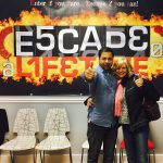 Challenge Yourself to an Escape Room!