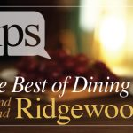 Stay Tuned for The Best of Dining in and around Ridgewood