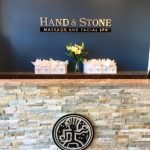 An Interview With the Owner of RVC's HAND AND STONE : Jennifer Woods