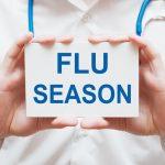 Flu Season 2019 – 2020