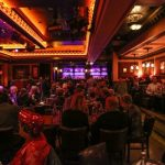 Feinstein's/54 Below is a hidden gem