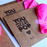 Our Favorite (Easy) Homemade Valentines