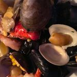 If Mussels are Your Thing, Then Waterzooi Belgian Bistro & Oyster Bar In Garden City is For You!