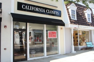 Email Or Call Donna At Dinfantolino@Calclosets.com, 973 896 5990.  California Closets Of Northern NJ