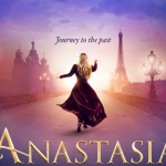 Anastasia is Coming to Broadway