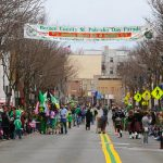 Bergen County Saint Patrick's Day Parade