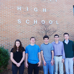 Summit's National Merit Scholar Finalists!