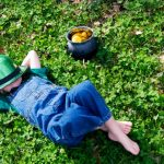 Check out these events in town for a kid friendly St. Patrick's Day