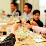 Easy Stress-Free Dinner Party