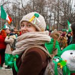 What It's Really Like To Celebrate St. Patrick's Day When You're Irish