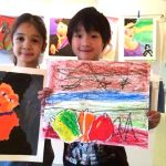 Summer Camps for Little Budding Artists