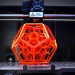 Get Creative: Try Out 3D Printing