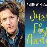 Andrew McCarthy Will Be At Lord & Taylor April 29th!